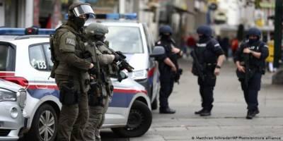 Viyana saldırısını IŞİD üstlendi