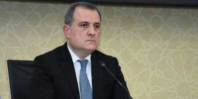 Twitter, Azerbaycan Dışişleri Bakanı'nın hesabını askıya aldı