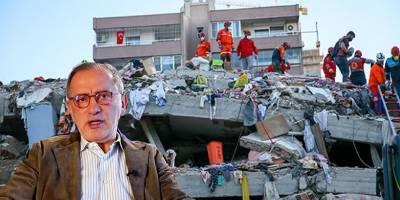 Fatih Altaylı, deprem vergilerini dahi mültecilere bağladı!