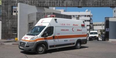 """""""Gazze'deki hastanenin oksijen üretim tesisinin durması tehlikeli sonuçlar doğuracak"""""""