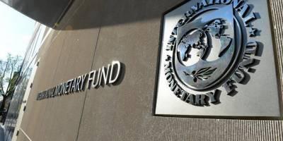 Türkiye'den IMF'ye borçlanan Somali'ye yardım