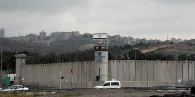 Filistinli tutuklunun 17 yıl aradan sonra özgürlük sevinci
