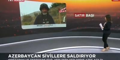 TRT'de altyazı hatası ekmeğinden etti
