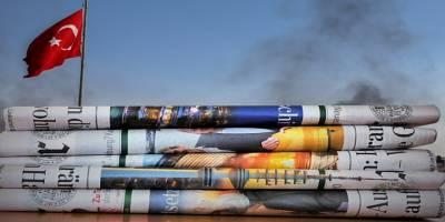 Dış politikada Türkiye medyasının söylem oluşturma gücü