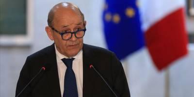 Fransa İslam'a saygı duyuyormuş!
