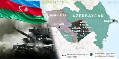Rusya: Karabağ konusunda Türkiye ile fikir ayrılıklarımız var