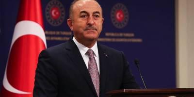 Çavuşoğlu: Azerbaycan için büyük bir zafer