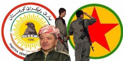 PKK ile KDP arasında tırmanan gerginlik ne anlama geliyor?