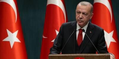 Cumhurbaşkanı Erdoğan'dan ABD Başkanı seçilen Biden'a tebrik mesajı