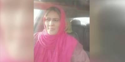 Hafter'i eleştiren Libyalı kadın avukat, Bingazi'de sokak ortasında öldürüldü