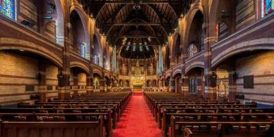 İngiltere'de Katolik Kilisesi, çocuklara yönelik 3 binden fazla taciz şikayetini görmezden geldi