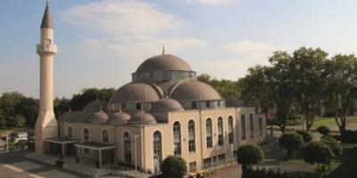 Almanya'da bir camiye İslamofobik mektup gönderildi