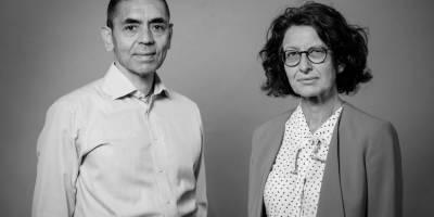 Koronavirüs aşısını bulan Türkiyeli çift NY Times'a konuştu