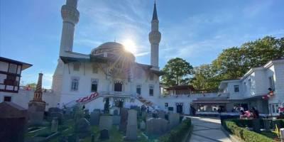 Almanya'da iki camiye İslamofobik içerikli mektup gönderildi