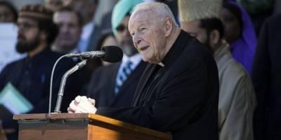 Vatikan'dan cinsel istismar raporu: 'Tacizci kardinal hakkındaki suçlamalar dikkate alınmadı'