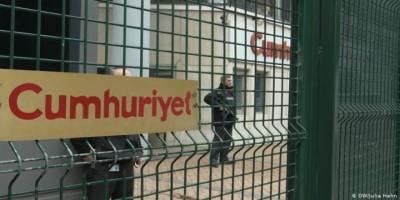 AİHM Cumhuriyet davasında Türkiye'yi mahkum etti