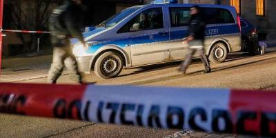 Almanya'da ırkçılardan bir daireye kundaklama girişimi