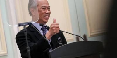 Malezya Başbakanı Muhyiddin'den Filistin halkıyla dayanışma mesajı