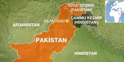 Hindistan ve Pakistan arasında gerilim