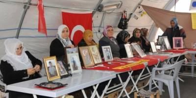 Diyarbakır anneleri çocuklarına kavuşmak istiyor