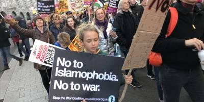 İngiltere'de İşçi Partisindeki İslamofobi raporlaştırıldı