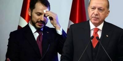 Berat Albayrak'ın görevden aldığı bürokratlara 10 ay sonra yeni görev