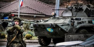 Ermenistan ve Azerbaycan asker cenazelerini değişti