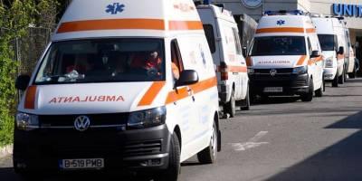 Romanya'da Kovid-19 hastanesinde yangın: 10 ölü
