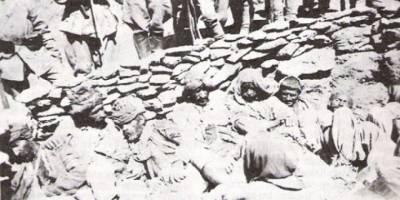 """Dersim katliamı: Ulusalcı barbarlığın """"medenileştirme"""" projesi"""
