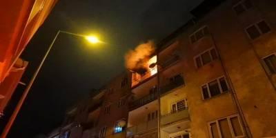 İnegöl Kaymakamlığı'ndan 'Evi yanarken maskesiz izlediği için ceza kesildi' iddiasına yalanlama