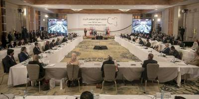 Libya Siyasi Diyalog Forumu, uzlaşı çıkmaması nedeniyle gelecek haftaya ertelendi