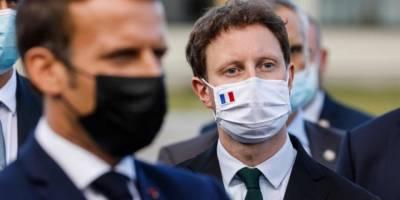 Fransa'dan Türkiye'ye mali tehdit