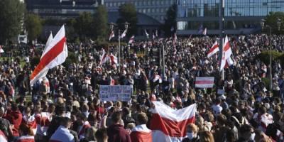 Belarus'taki protestolarda 700'den fazla kişi gözaltına alındı