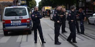 Avusturya'da terör bahanesiyle gözaltına alınan Müslümanlara polisten provokatif sorular