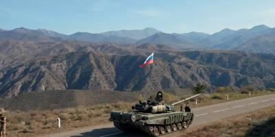 Karabağ: Azerbaycan için zaferden çok şeytanla yapılan anlaşma gibi