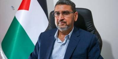 Hamas: İsrail-BAE ilişkileri normalleşmenin ötesinde işgale destek