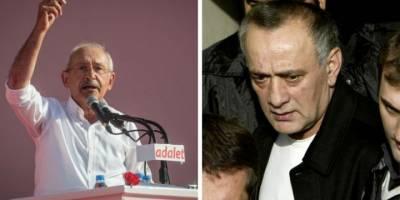 Kemal Kılıçdaroğlu, Alaattin Çakıcı hakkında suç duyurusunda bulundu