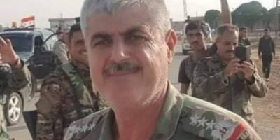 Deyrizor'da Rejim güçlerine pusu: 1 generali de dahil Esed'in onlarca asker öldürüldü!