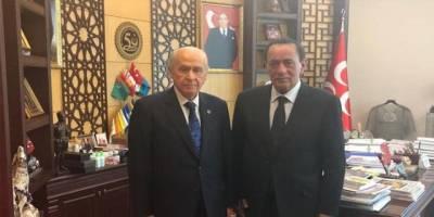 Devlet Bahçeli, Kemal Kılıçdaroğlu'nu tehdit edip hakaret eden Alaattin Çakıcı'ya arka çıktı!