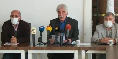 Kürt Dil Platformu'ndan YÖK'e 'Kürtçe' mektubu