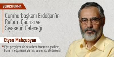 Mahçupyan: