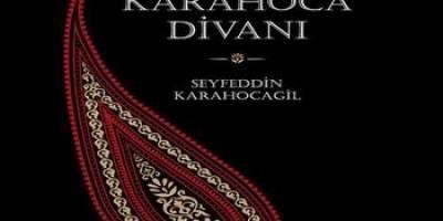 Temmuz'dan yeni kitap: Karahoca Divanı