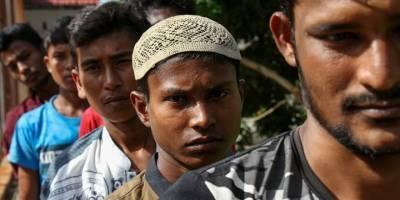 Af Örgütü'nden Myanmar'a: Cezaevlerindeki Arakanlı öğrencileri serbest bırak