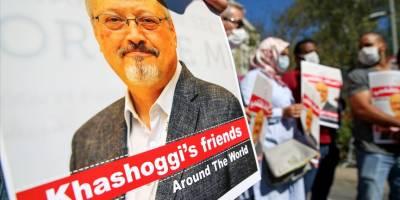 ABD, Kaşıkçı cinayetinin sorumlularına karşı adım atmaya hazır