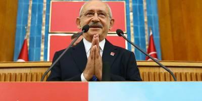 Kılıçdaroğlu'nun 'anlamsız' sözlerine bir yenisi daha eklendi