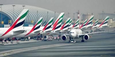 BAE'li firma Dubai ile Tel Aviv arasında ticari uçak seferlerine başladı