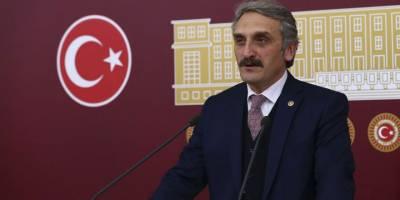 Ahmet Hamdi Çamlı hakkında öne sürülen iddialar cevap bekliyor!
