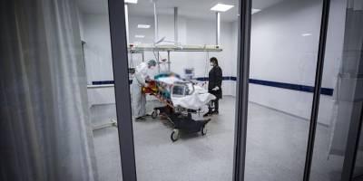 Türkiye'de son 24 saatte 174 kişi daha koronadan vefat etti