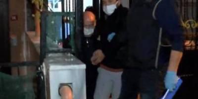 İstanbul'da gözaltına alınan Uygur aktivist İhsan, Çin'e mi iade edilecek?