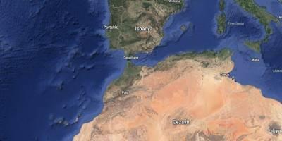 İngiltere ile İspanya arasında 'Cebelitarık' gerilimi
